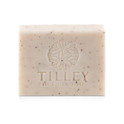 Tilley Classic Soap Coconut and Jojoba-100g | Himalayan Salt Factory