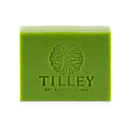 Tilley Classic Soap Coconut and Lime 100g | Himalayan Salt Factory