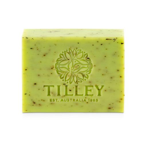 Tilley Classic Soap Magnolia and Green Tea-100g | Himalayan Salt Factory