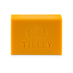 Tilley Classic Soap Mango Delight 100g   Himalayan Salt Factory