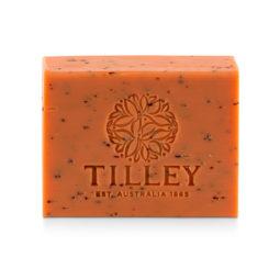 Tilley Classic Soap Sandalwood and Bergamot-100g | Himalayan Salt Factory