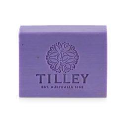 Tilley Classic Soap Tasmanian Lavender-100g | Himalayan Salt Factory