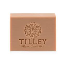 Tilley Classic Soap Vanilla Bean-100g | Himalayan Salt Factory
