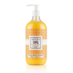 Tilley Geo Body Wash Mango Delight 500ml | Himalayan Salt Factory