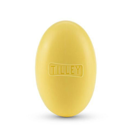 Tilley Oval Soap Honeysuckle 90g | Himalayan Salt Factory