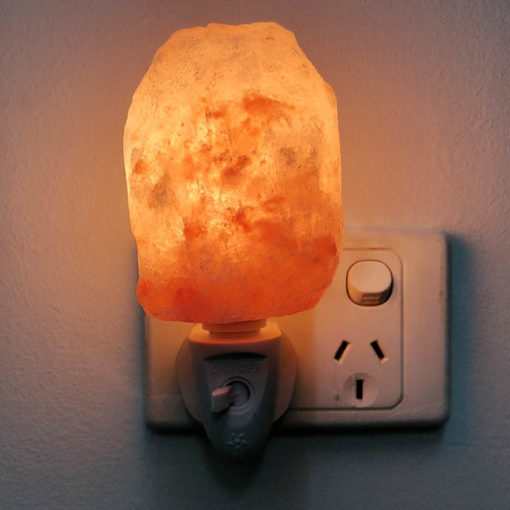 Baby Himalayan Salt Night Light | Himalayan Salt Factory
