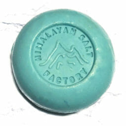 Blue Ocean Soap 70g   Himalayan Salt Factory