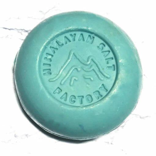 Blue Ocean Soap 70g | Himalayan Salt Factory