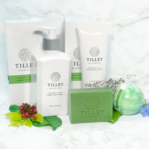 Tilley Deal 1 | Himalayan Salt Factory