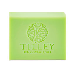 Tilley Classic Soap Honeydew Melon 100g   Himalayan Salt Factory