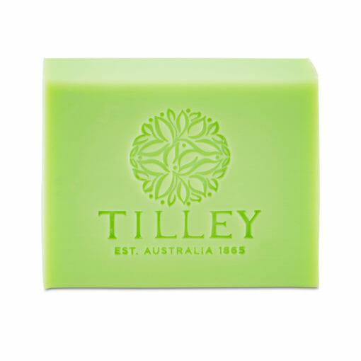 Tilley Classic Soap Honeydew Melon 100g | Himalayan Salt Factory