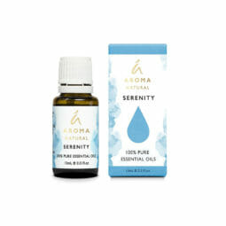 Aroma Natural Serenity Essential Oil Blend 15mL | Himalayan Salt Factory