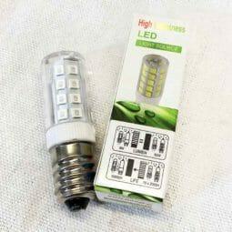LED Colour Lamp Bulb | Himalayan Salt Factory