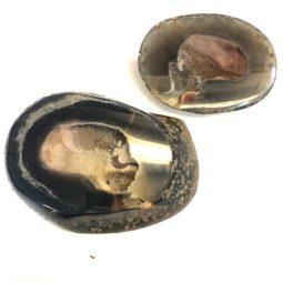 Agate Jewelry Box 1 [10] | Himalayan Salt Factory