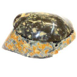 Agate Jewelry Box [16] | Himalayan Salt Factory