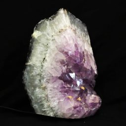Amethyst Crystal Lamp 1 [CRY251] | Himalayan Salt Factory