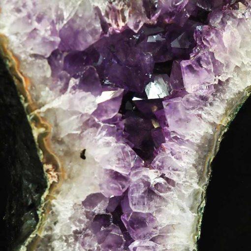 Amethyst Geode 3 [CRY280]   Himalayan Salt Factory