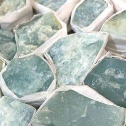 Aquamarine Tray 1 | Himalayan Salt Factory
