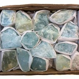 Aquamarine Tray | Hiamalayan Salt Factory