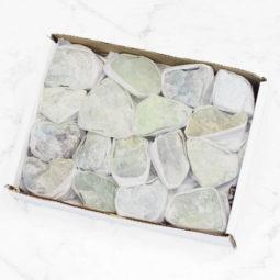 Aquamarine Tray - Small | Himalayan Salt Factory