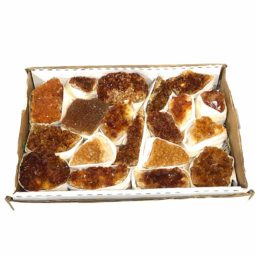 Citrine Tray | Himalayan Salt Factory