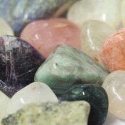 2 kilo Mixed Stones CF 255 | Himalayan Salt factory