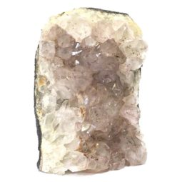 Amethyst Crystal Lamp S113-1 | Himalayan Salt Factory