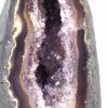 Amethyst Crystal Geode Specimen DS117-2 | Himalayan Salt Factory