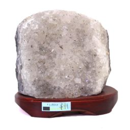 Amethyst Crystal Lamp DS13 | Himalayan Salt Factory