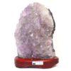Amethyst Crystal Lamp DS28   Himalayan Salt Factory