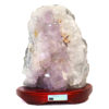 Amethyst Crystal Lamp DS32 | Himalayan Salt Factory