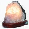Amethyst Crystal Lamp DS37-2   Himalayan Salt Factory