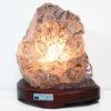 Amethyst Crystal Lamp DS38-1 | Himalayan Salt Factory