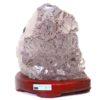 Amethyst Crystal Lamp DS38 | Himalayan Salt Factory