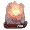 Amethyst Crystal Lamp DS40-2   Himalayan Salt Factory