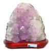 Amethyst Crystal Lamp DS41   Himalayan Salt Factory