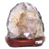 Amethyst Crystal Lamp DS42 | Himalayan Salt Factory