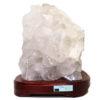 Amethyst Crystal Lamp DS43   Himalayan Salt Factory