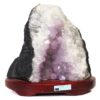 Amethyst Crystal Lamp DS47 | Himalayan Salt Factory