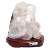 Amethyst Crystal Lamp DS48 | Himalayan Salt Factory