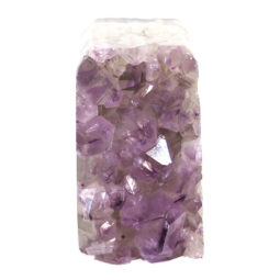 Amethyst Crystal Lamp DS5 | Himalayan Salt Factory