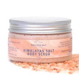 Himalayan Salt Body Scrub 150g | Himalayan Salt Factory