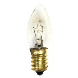 Salt Lamp Light Bulbs – 10 pack (12V - 12W) | Himalayan Salt Factory