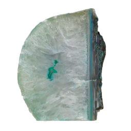 Agate Crystal Lamp S538   Himalayan Salt Factory