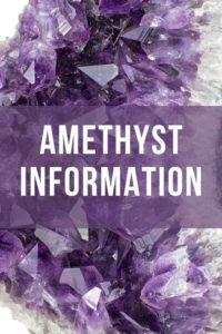 Amethyst Information | Himalayan Salt Factory