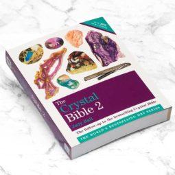 The Crystal Bible Book 2 | Himalayan Salt Factory