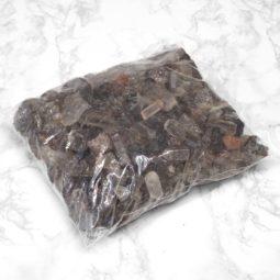 5kg Smoky Quartz Small Rough Parcel   Himalayan Salt Factory