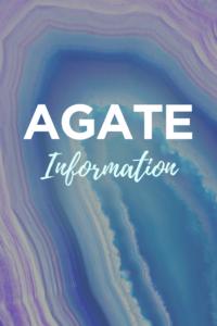 Agate Information | Himalayan Salt Factory