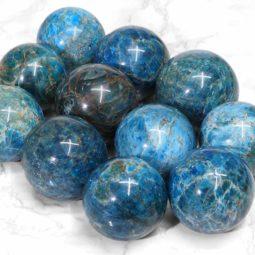 Apatite Sphere   Himalayan Salt Factory