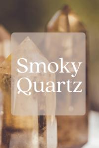 Smoky Quartz Meaning, Uses, and Healing Properties | Himalayan Salt Factory